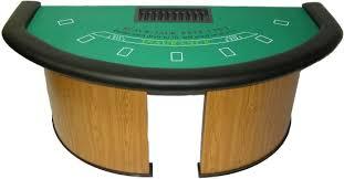 Table Top Poker Table Pokeroutlet Com Free Ship Custom Poker Tables U0026 Tops Card Table