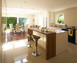100 kitchens with breakfast bar designs l shaped kitchen