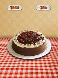 jeux de cuisine de cake jeux de cuisine gâteau hd dans l app store