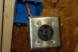 washer dryer electrical outlet height dryer electrical outlet