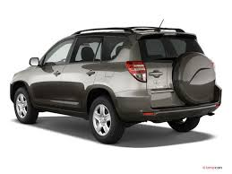 toyota rav4 v6 review 2009 toyota rav4 prices reviews and pictures u s