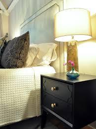 boutique bedroom makeover evaru design hgtv