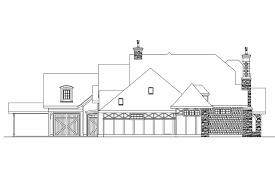 chateau house plans picardie villa 30 676 associated designs