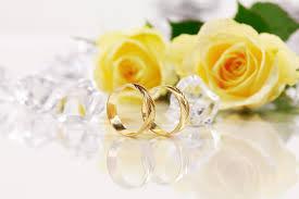 Wedding Flower Golden Ring 13628 Wedding Flowers Wedding Ring Festival