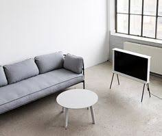 Flat Pack Settee Bouroullec Brothers Design Flat Pack Can Sofa For Hay Interiors