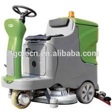 ride on floor cleaning machine floor tile cleaning machine