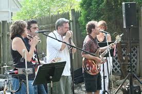 Bands In The Backyard by Band In The Backyard Bonobo Toronto Tickets Live Concert At