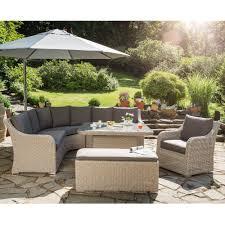 canape jardin resine salon de jardin résine madrid kettler canapé table fauteuil