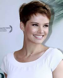 short pixie for fine hair new hair style collections