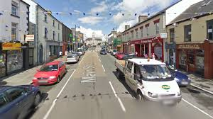 Top Spot Maps Roscommon Vying For Top Spot In Ibal Awards Shannonside