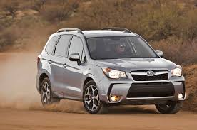 subaru forester concept 2014 subaru forester reviews and rating motor trend