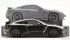 silver nissan car lv n148b nissan gt r 2017 model silver diecast car images list