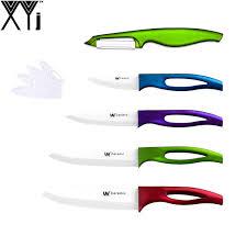 Best Brand Of Kitchen Knives Best Gifts Kitchen Knives Xyj Brand Ceramic Knives Paring Utility