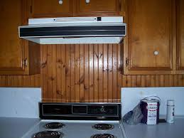beadboard backsplash behind stove u2014 decor trends best beadboard