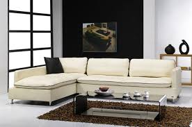 Modern Style Sofa Contemporary Style Furniture Italian Leather Upholstery Modern