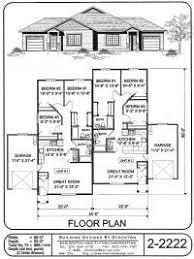 Single Story Duplex Designs Floor Plans | collection single story duplex designs floor plans photos the