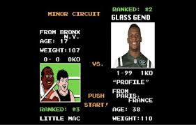 Geno Smith Meme - geno smith knocked out gregory s blog