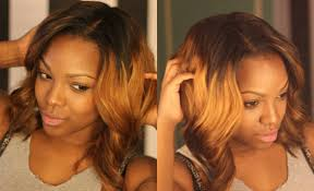 no part weave hairstyles ombre short hair cuts hairstyle for women man
