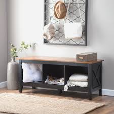 benches with storage indoor entryway furniture ideas