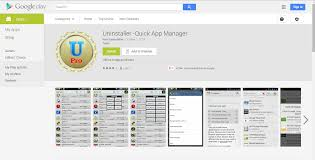 uninstaller android 5 best uninstaller apps for android to delete permanently from the