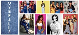 80s hip hop fashion trends