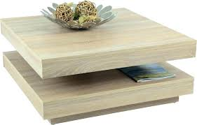 low square coffee table low modern coffee table low square solid wood coffee table deck by