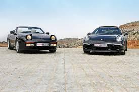 porsche 944 tuned 1990 vs 2015 the classic porsche vs the modern porsche arab