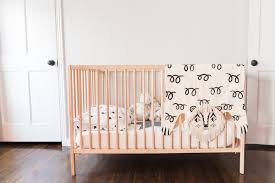 Emily Mini Crib by 5 Ways To Master The Perfect Nursery Minimode