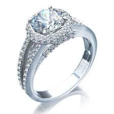 jewelry rings ladies images Pave set rings ladies platinum 2_4 5mm pave set diamond engagement jpeg