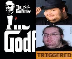 Neckbeard Meme - what makes the neckbeard angry by darkbro meme center