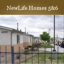 new life homes home