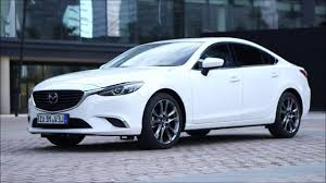 mazda 6 2016 mazda6 sedan u0026 first look youtube