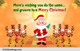 merry christmas free christmas eve ecards greeting cards 123
