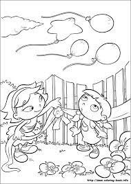 einsteins coloring balloons sydney birthday ideas