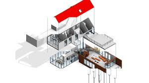 How To Do Floor Plan by Revit Tutorials How To Make Exploded 3d View Revit Presentation