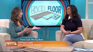 50 floor