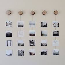 how to hang picture frames that have no hooks photo wall collage without frames 17 layout ideas wall collage
