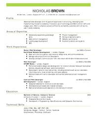 printable exles of resumes sle resume template cv word free printable templates for freshers