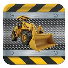 construction party supplies construction zone party supplies