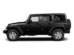 jeep sport black 2017 jeep wrangler jk wrangler unlimited sport 4x4 cedar lake in
