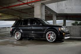 lexus rims 22 2011 range rover sport supercharged on 22