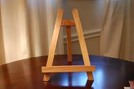 how to make a simple table top easel choosing the best table top easels thedigitalhandshake furniture
