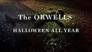 halloween aesthetic the orwells