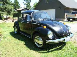 Old Beetle Interior Classic Volkswagen Beetle For Sale On Classiccars Com 262 Available