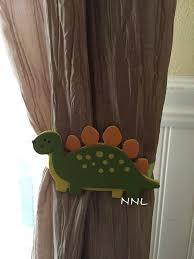 amazon com nursery curtain tie backs 2pc set nursery decor