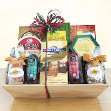 meat and cheese gift baskets meat cheese chocolate abundance gift basket wine enthusiast