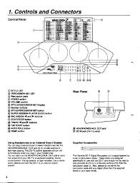 yamaha manuals yamaha dd 7 user manual