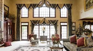 Luxury Modern Curtains Modern Curtain Ideas For Living Room Design Trends 2018 Nytexas