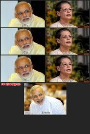 Sonia Meme - narendra modi vs sonia gandhi meme by guest 12476 meme center