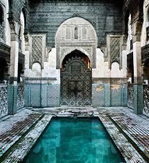 moroccan houses dragut rais u0027s abandoned house in algiers photo credit marrakech